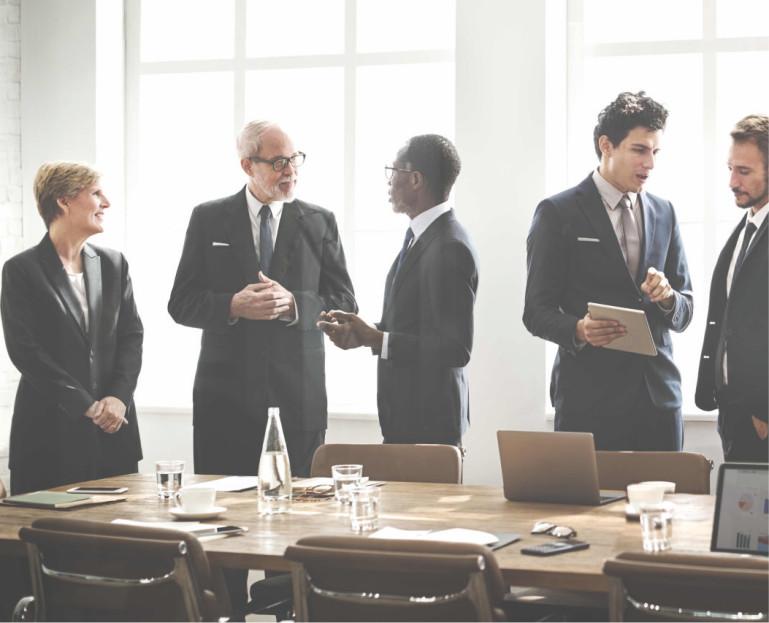 Immagine Chi siamo - presentazione azienda - dettaglio