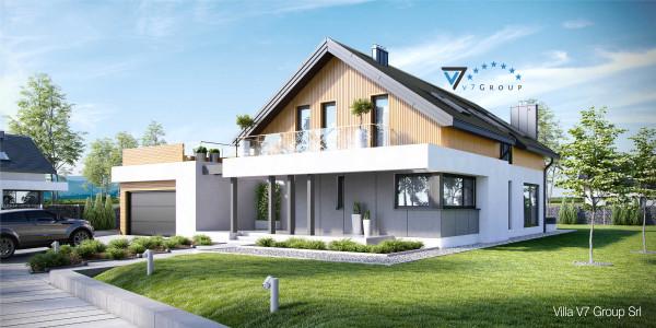 Immagine Nostre Ville - Villa V1 in miniatura