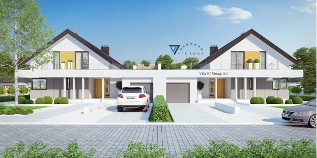 Immagine Nostre Ville - Villa V2 (B) in miniatura