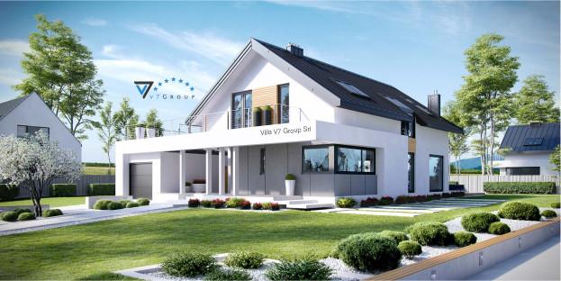 Immagine Nostre Ville - Villa V2 in miniatura