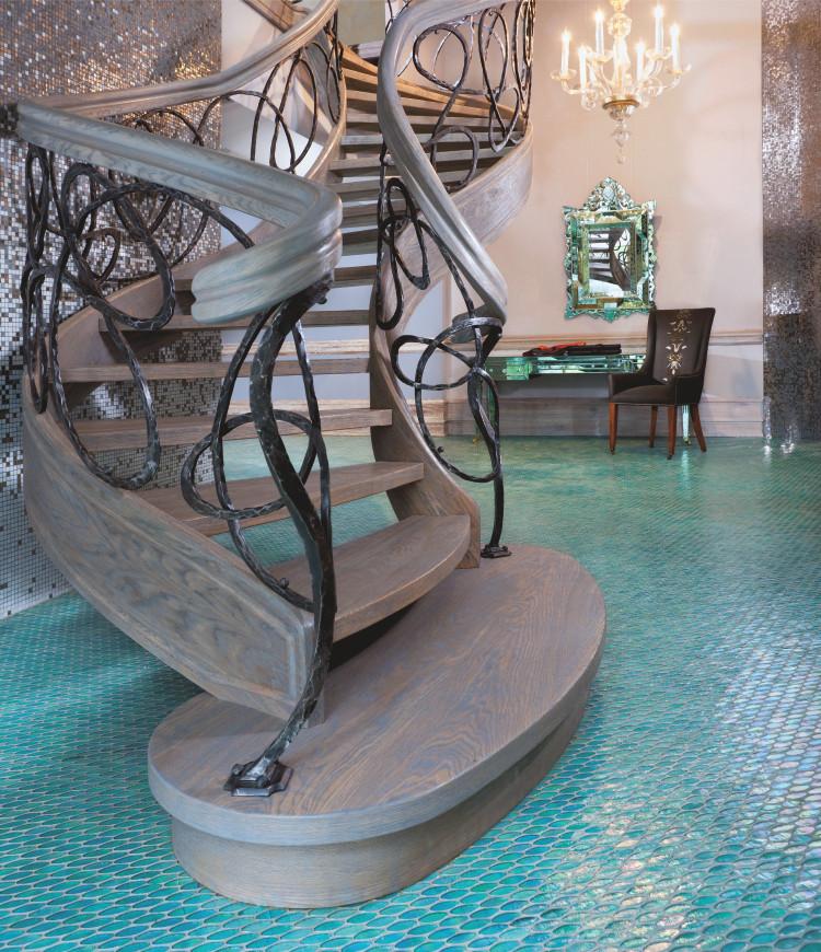 Immagine Scale in Legno - galleria 4