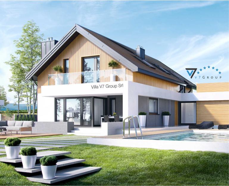 Immagine Villa V1 ENERGO - baner piccolo