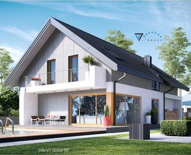 Immagine Villa V11 - baner piccolo