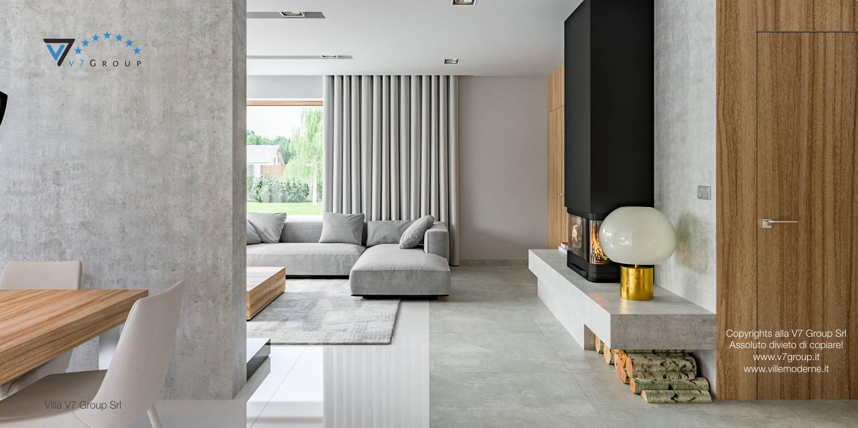 Immagine Villa V11 - interno 5 - corridoio