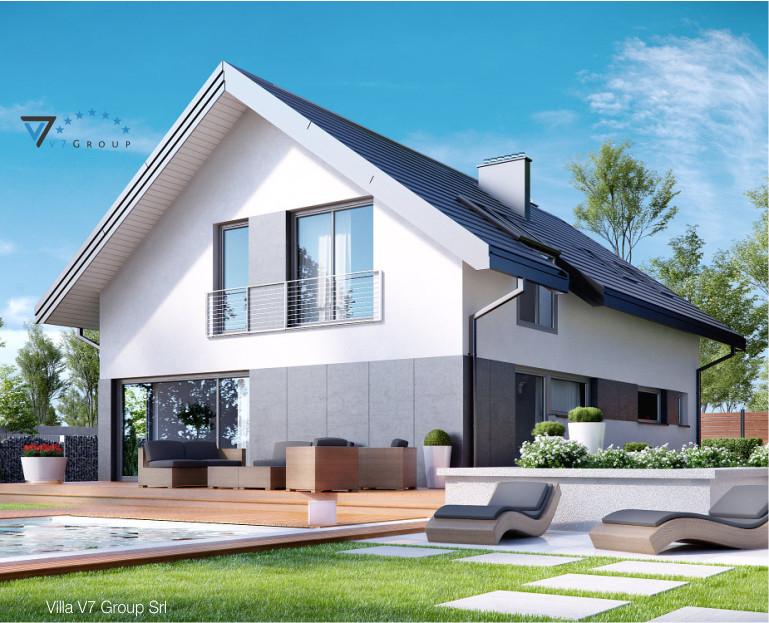 Immagine Villa V12 - baner piccolo