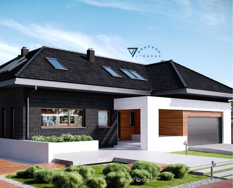 Immagine Villa V13 ENERGO - baner piccolo