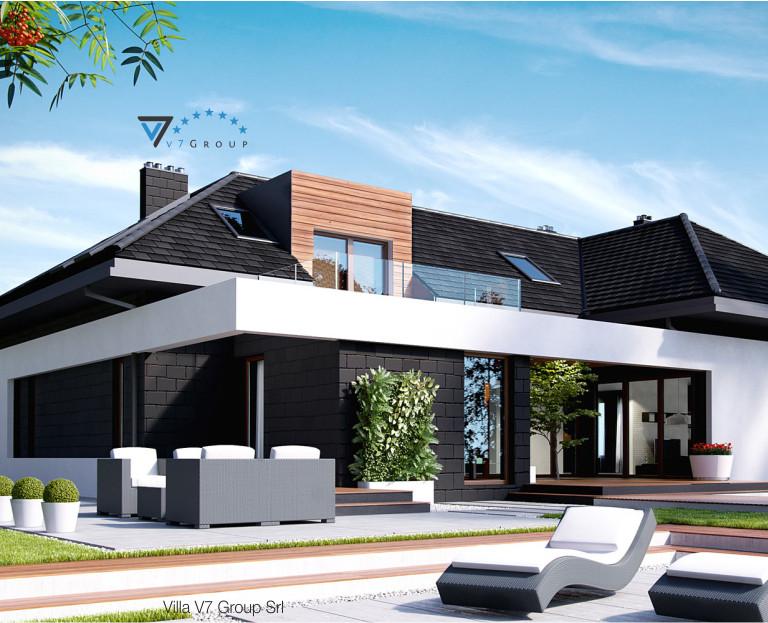 Immagine Villa V13 - baner piccolo