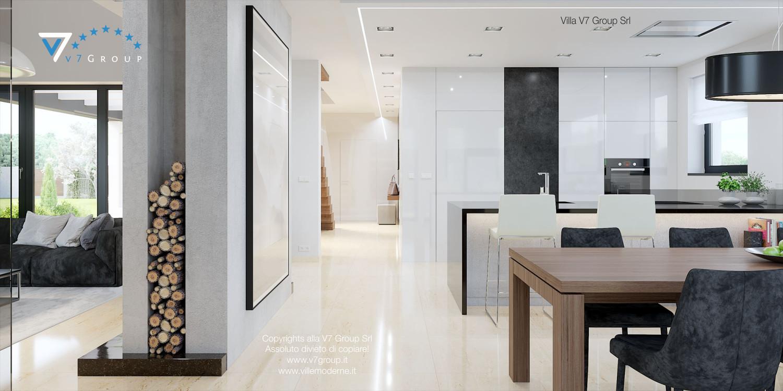 Immagine Villa V14 - interno 4 - corridoio