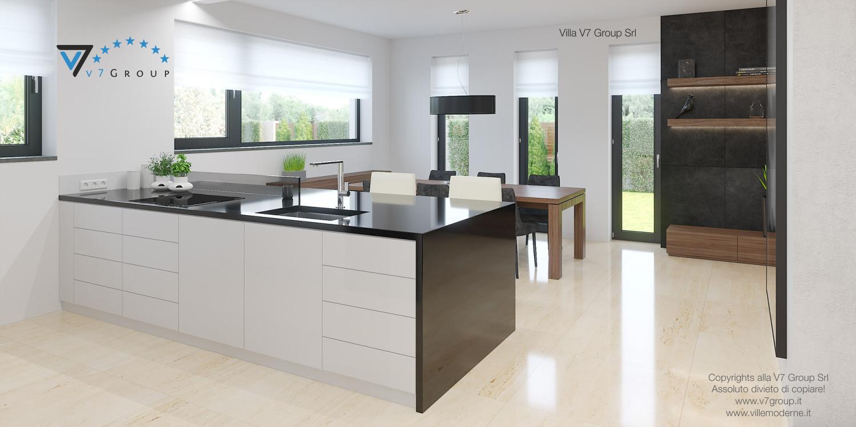 Immagine Villa V14 - interno 7 - cucina