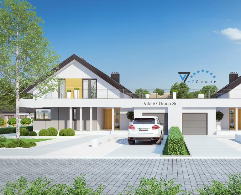 Immagine Villa V2 (B) - baner piccolo