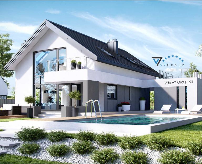 Immagine Villa V2 ENERGO - baner piccolo