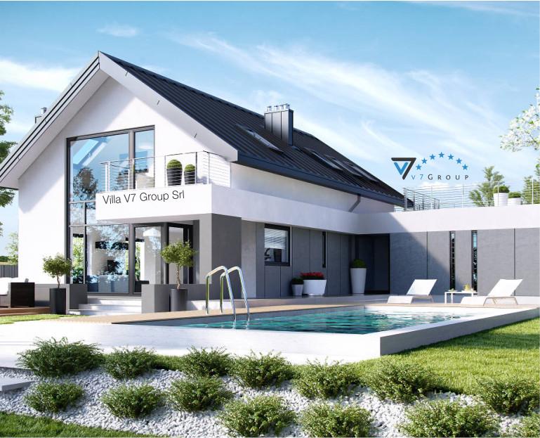 Immagine Villa V2 (G2) ENERGO - baner piccolo