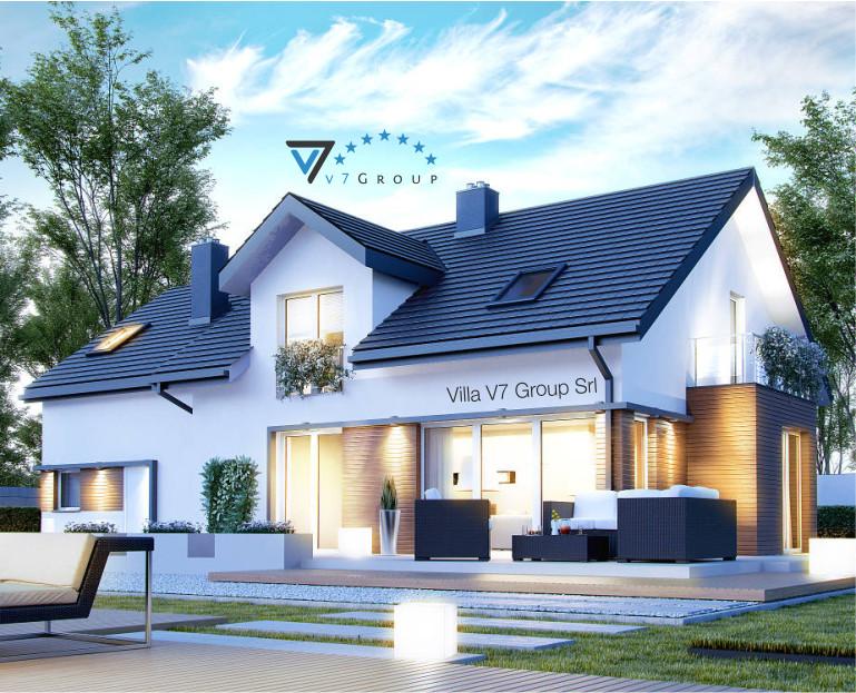 Immagine Villa V21 - baner piccolo