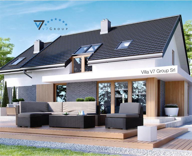 Immagine Villa V22 - baner piccolo