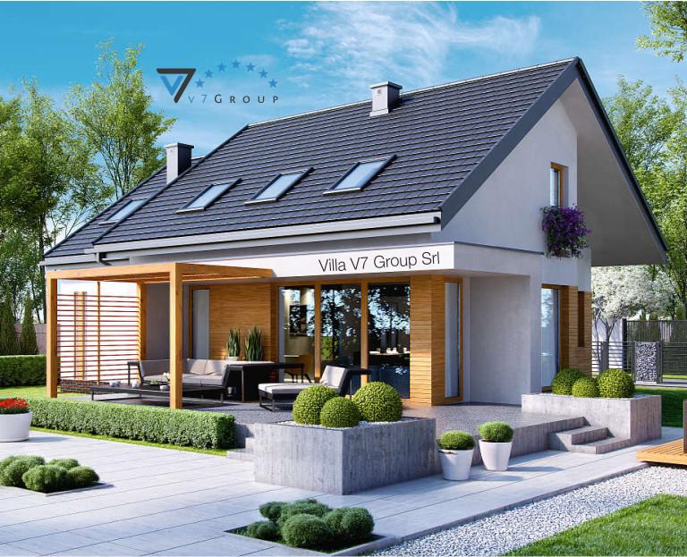 Immagine Villa V23 - baner piccolo