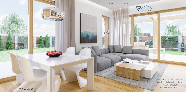 Immagine Villa V23 - interno 1 - soggiorno