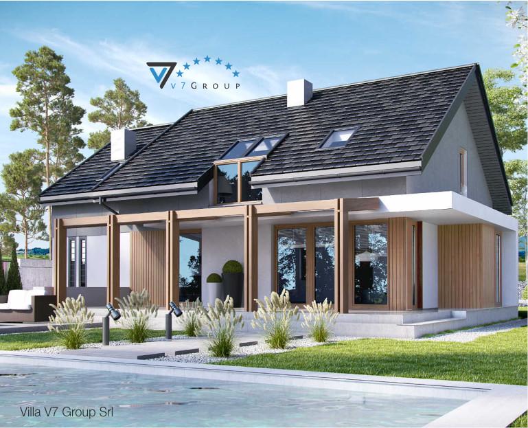Immagine Villa V24 - baner piccolo