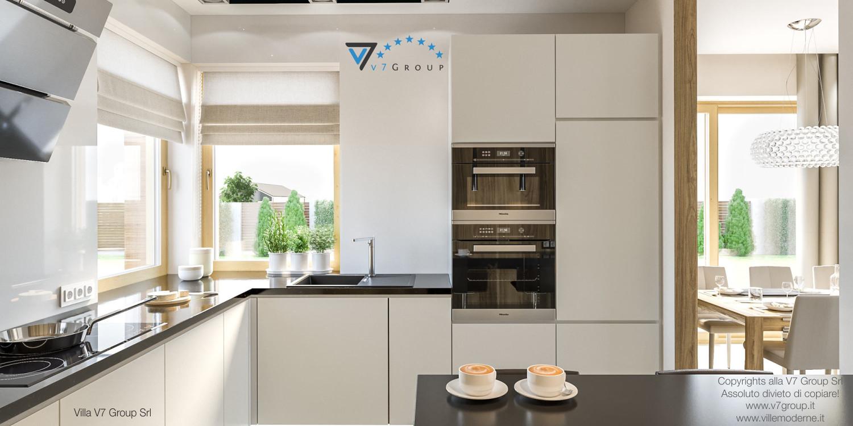 Immagine Villa V24 - interno 4 - cucina