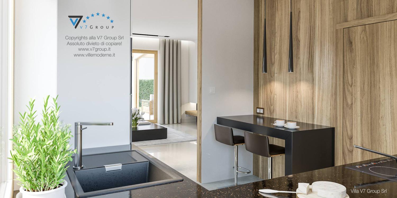 Immagine Villa V24 - interno 6 - cucina