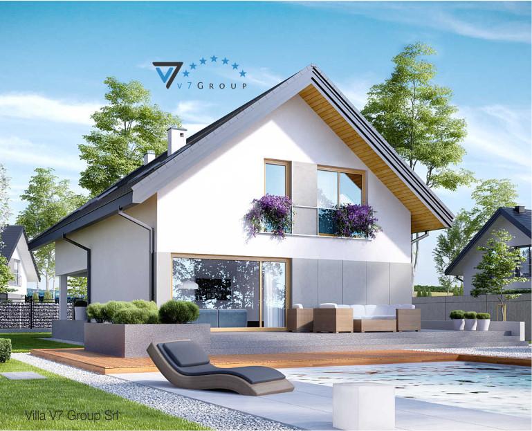 Immagine Villa V25 - baner piccolo
