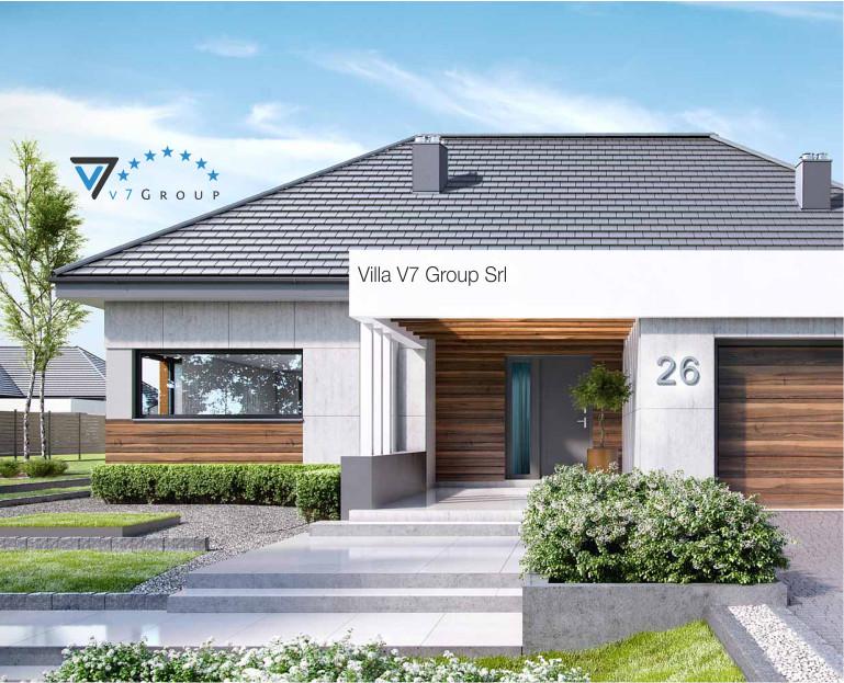 Immagine Villa V26 - baner di piccole dimensioni
