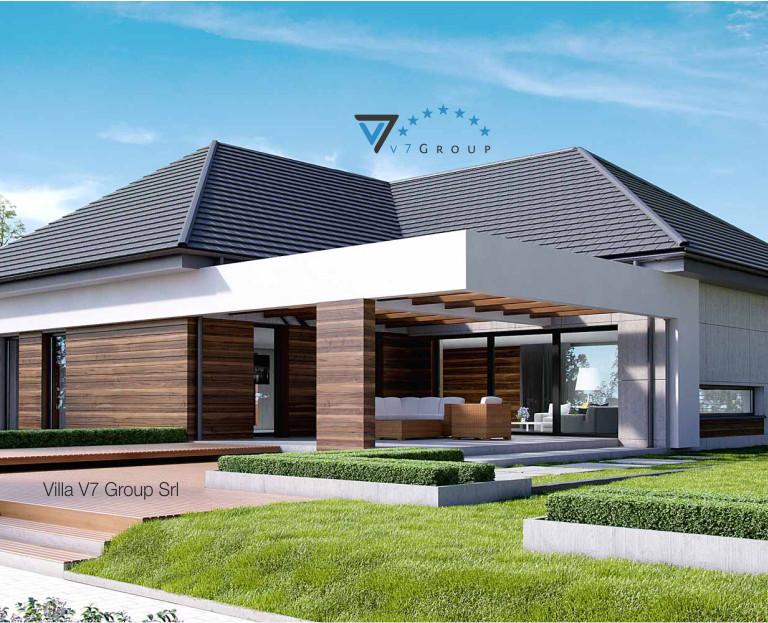Immagine Villa V26 - baner piccolo