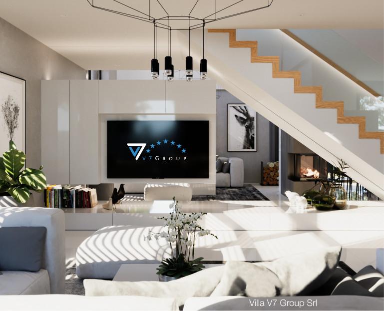 Immagine Villa V49 - interno 7 - dettaglio