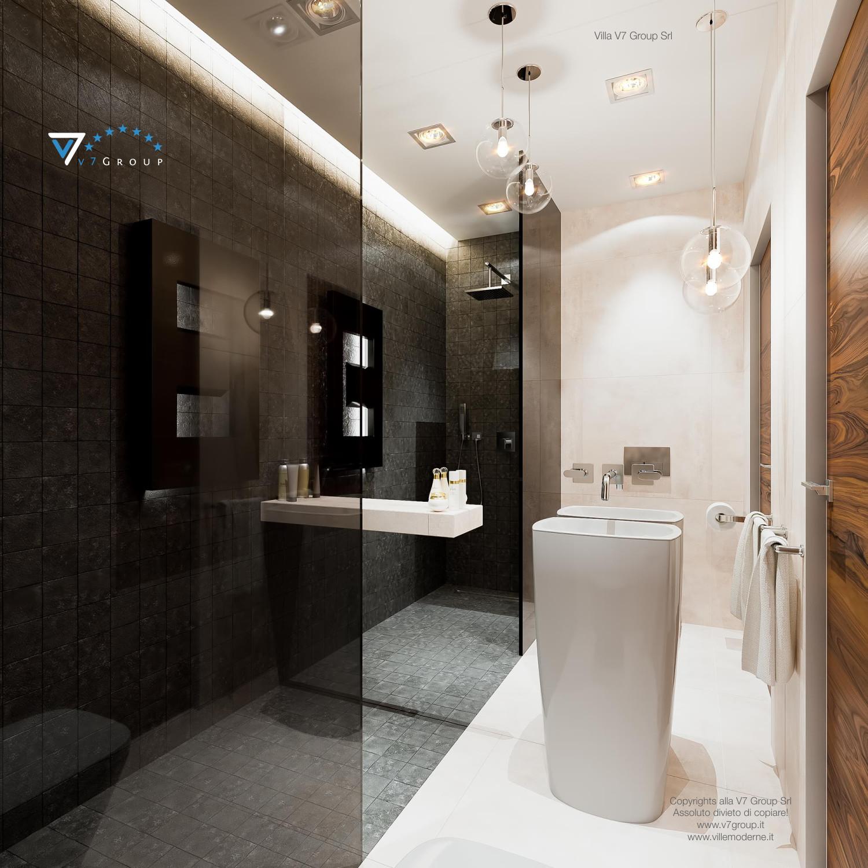 Immagine Villa V7 - interno 10 - bagno