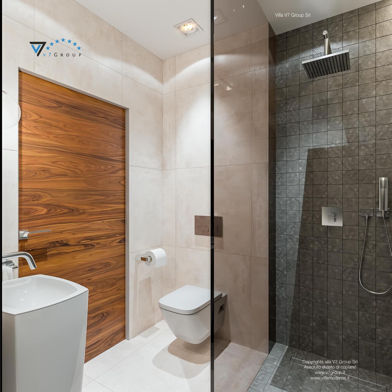 Immagine Villa V7 - interno 11 - bagno