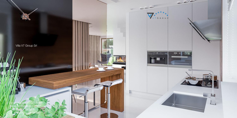 Immagine Villa V7 - interno 7 - cucina