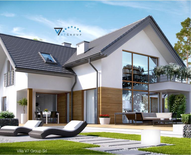 Immagine Villa V8 - baner piccolo