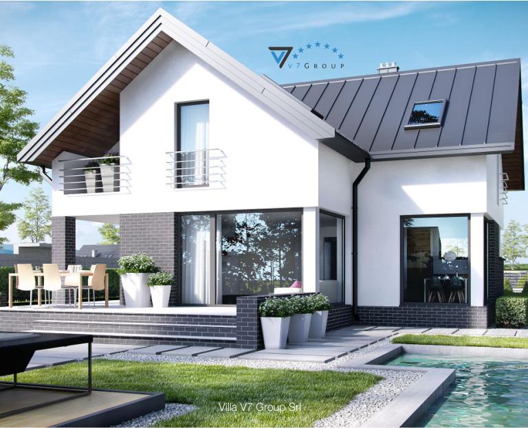 Immagine Villa V9 - baner piccolo