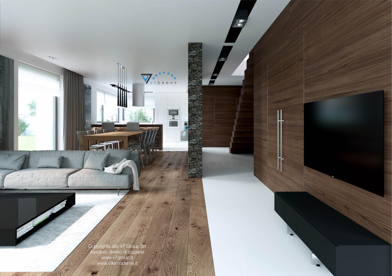 Immagine Villa V1 ENERGO - interno 1