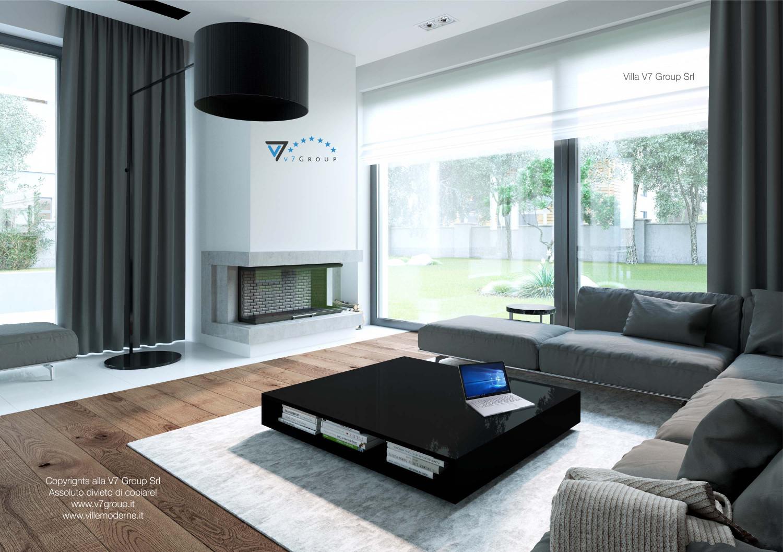 Immagine Villa V1 ENERGO - interno 3