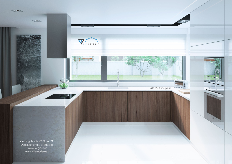 Immagine Villa V1 ENERGO - interno 4