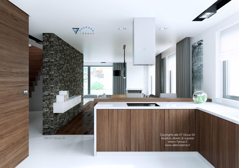 Immagine Villa V1 ENERGO - interno 5