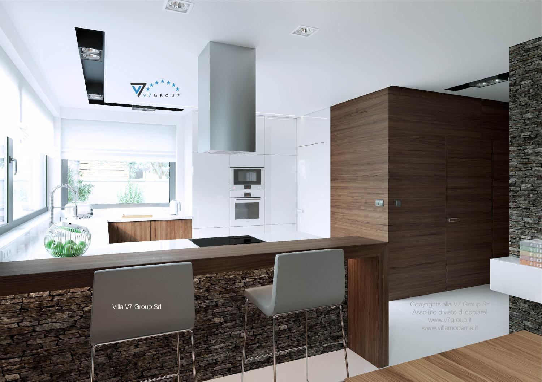 Immagine Villa V1 ENERGO - interno 6