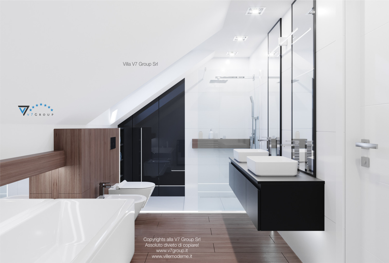 Immagine Villa V1 (progetto originale) - interno 10