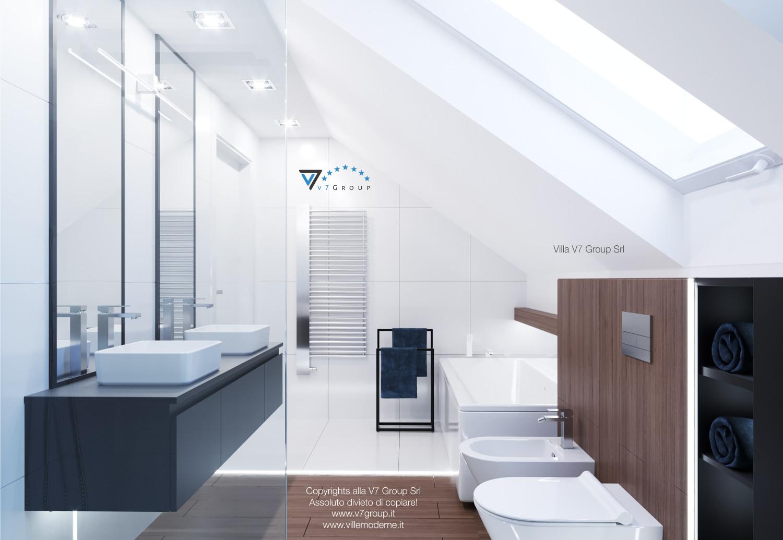 Immagine Villa V1 (progetto originale) - interno 11