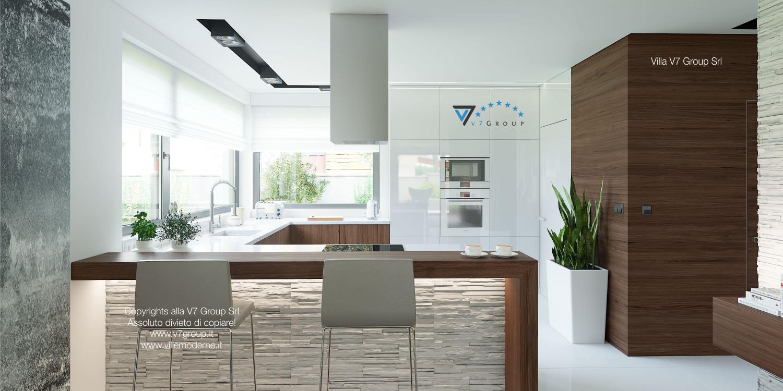 Immagine Villa V1 (progetto originale) - interno 6
