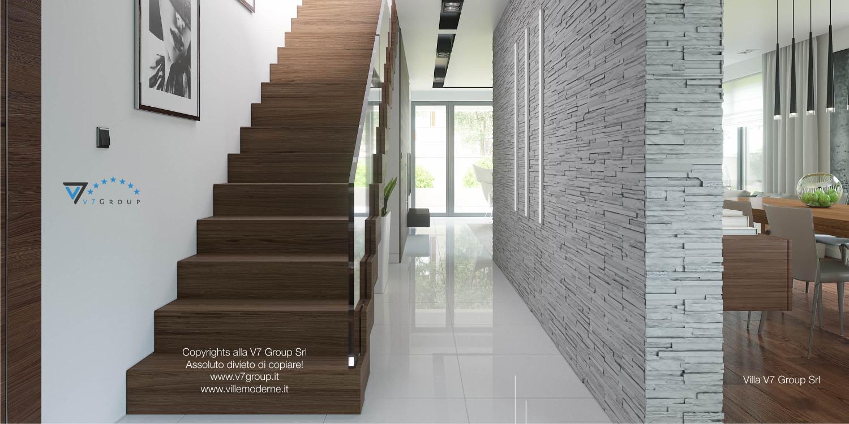 Immagine Villa V1 (progetto originale) - interno 7