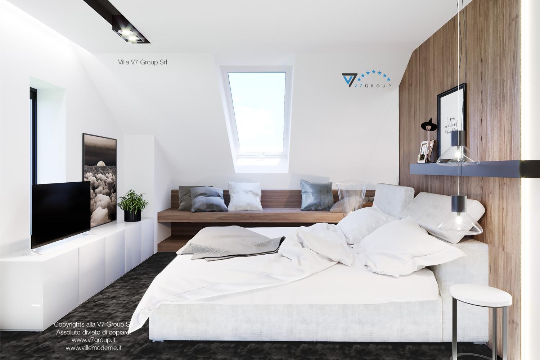 Immagine Villa V1 (progetto originale) - interno 9
