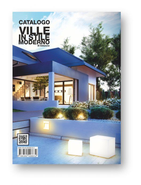 Immagine Ordina Prodotto - la rivista Ville in Stile Moderno