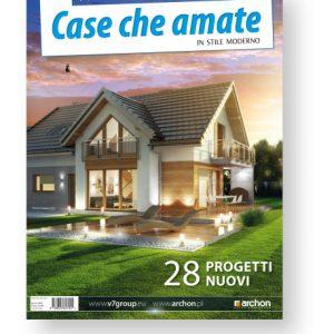Immagine Ordina Prodotto - rivista Case che Amate in Stile Moderno
