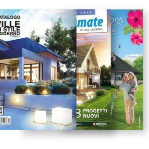 Immagine Ordina Prodotto - tre riviste di V7 Group Srl vicino