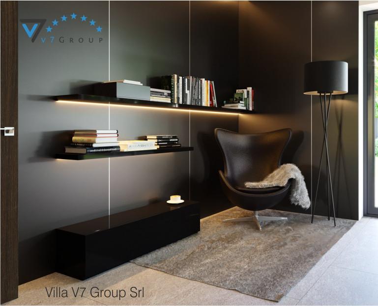 Riviste di v7 group case che amate e ville in stile moderno for Riviste di case