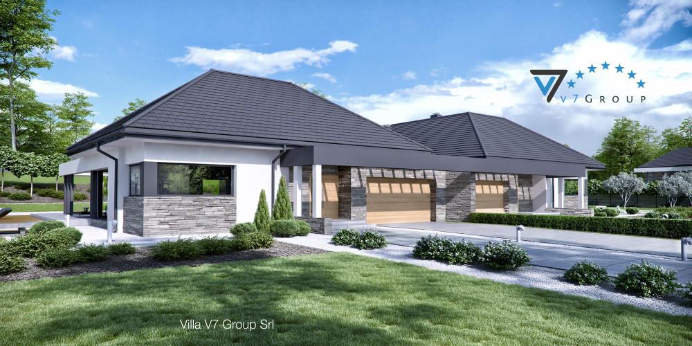 Immagine Villa V42 (progetto originale) - la presentazione di Villa V42 (B)