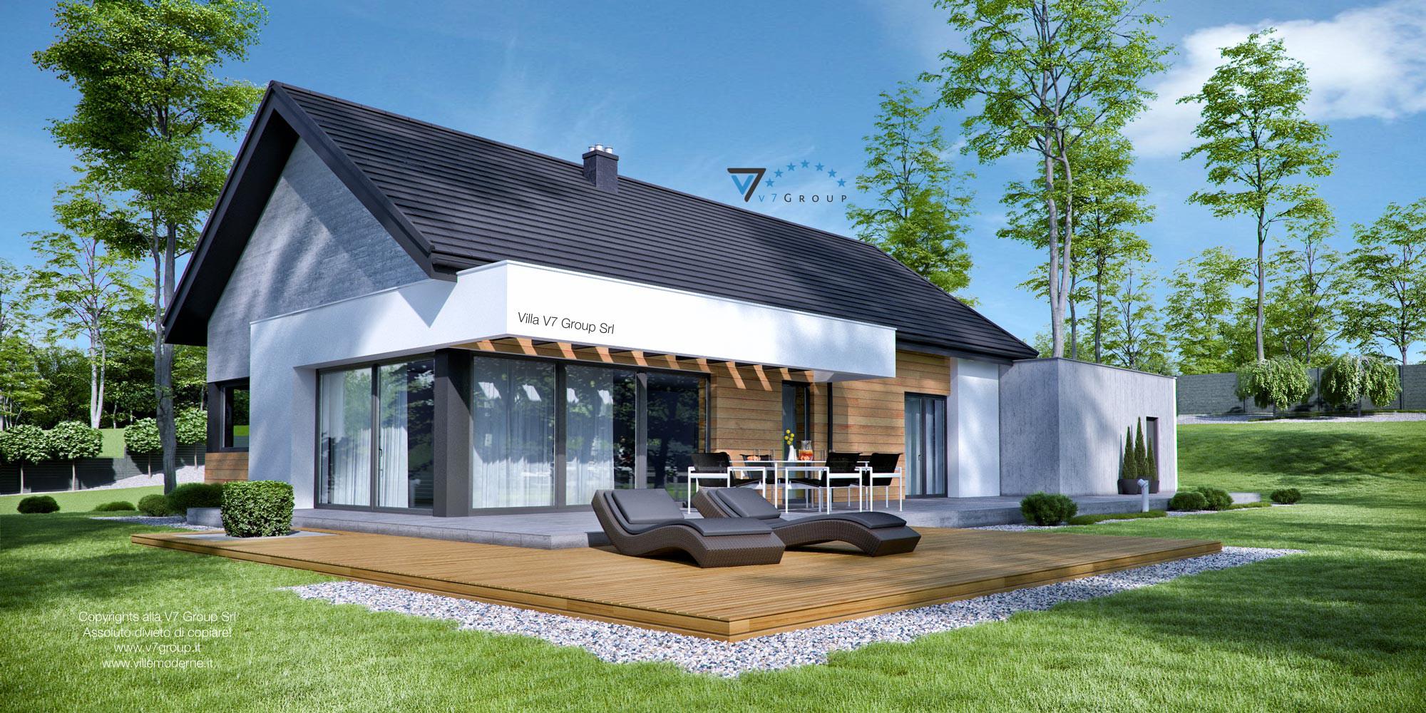 Immagine Villa V45 (G2) - baner grande