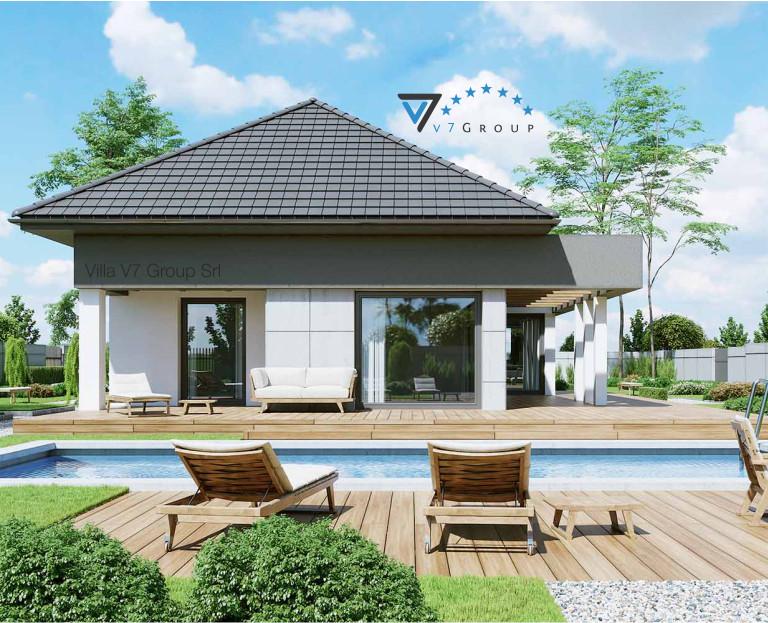 Immagine Villa V46 (progetto originale) - baner piccolo