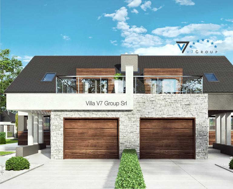 Immagine Villa V47 (B) - presentazione in dettaglio della casa